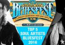 Byron Bay Blues festival 2016's Got Soul!