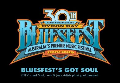 2019 Bluesfest has got Soul!