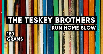 180 Grams Podcast – The Teskey Brothers